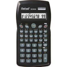 Rebell tehnični kalkulator SC2030, črn