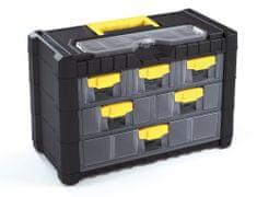 Prosperplast Multicase Cargo 301