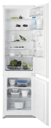 Electrolux ENN3101AOW Beépíthető alulfagyasztós hűtőgép