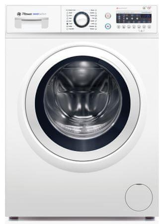 ROMO WFR1060S Elöltöltős mosógép