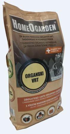 HomeOgarden organsko gnojilo Organski vrt, 10 kg