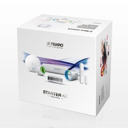 FIBARO komplet Home Center Lite Starter (STARTER-KIT-EU)