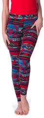 Chaps női legging