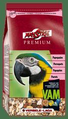 Versele Laga Parrots - prémiová zmes pre všetky veľké papagáje 2,5kg