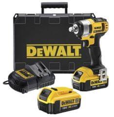 DeWalt akumulatorski vrtalni vijačnik DCF880M2