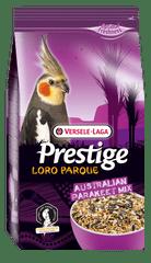 Versele Laga Prestige Australian Parakeet Loro Parque Mix madáreledel, 2,5kg