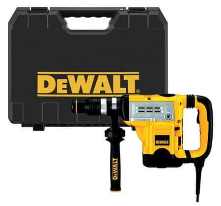 DeWalt električni pneumatski čekić D25601K