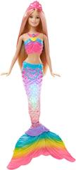 Mattel Dúhová morská panna