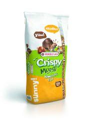 Versele Laga Crispy Muesli - Hamsters & Co 20 kg