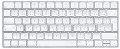 Apple Magic Keyboard CZ (MLA22CZ/A)