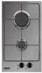Zanussi plinska ploča za kuhanje ZGG35214XA