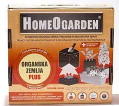 HomeOgarden organska zemlja 50L Plus, u vreći za sađenje, 3 kg