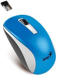 Genius bežični optički miš NX-7010 WL, plavi