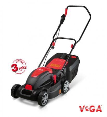 VEGA GT 3403 Elektromos fűnyíró