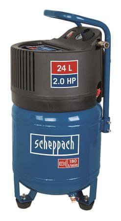 Scheppach HC 24 V Kompresszor