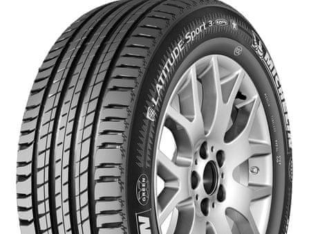 Michelin guma Latitude Sport 3 255/55R18 109V XL