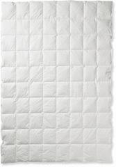 bed & fun´tastisch Basic prešívaná prikrývka z peria 140x200 cm, 300 g