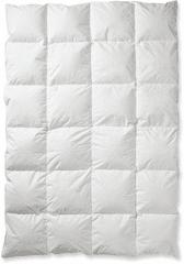 bed & fun´tastisch Basic kazetová prikrývka z peria 220x200 cm 1300g