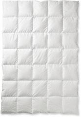 bed & fun´tastisch Premio prešívaná prikrývka z peria 140x200 cm, 580 g