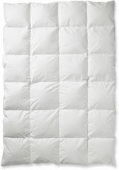 bed & fun´tastisch Premio kazetová prikrývka z peria140x200 cm, 800 g
