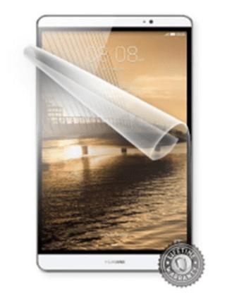 SCREENSHIELD Huawei MediaPad M2 8.0 ochranná fólie - použité