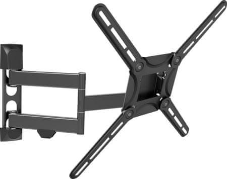 """Barkan nosač - dvostruko nagnut / zakrivljen televizor do 165 cm (65 """")"""