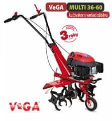Vega MULTI 36-60 - zánovní