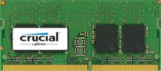 Crucial pomnilnik (RAM) za prenosnik DDR4 8GB 2400MT/s SODIMM (CT8G4SFD824A)