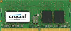 Crucial memorija (RAM) za prijenosno računalo DDR4 8GB 2400MT/s SODIMM (CT8G4SFD824A)