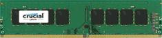 Crucial pomnilnik (RAM) DDR4 16GB 2400MT/s (CT16G4DFD824A)