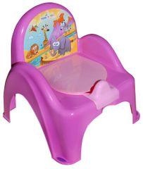 COSING Nočník - stolička (hracia)