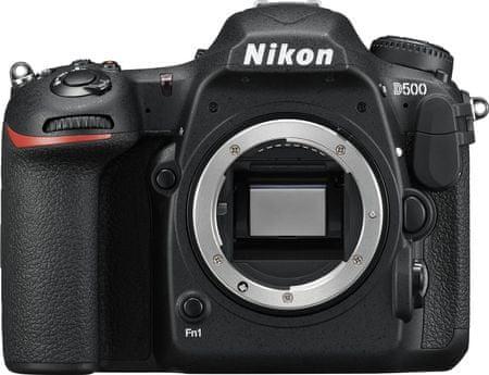 Nikon D500 ohišje