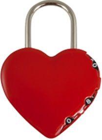 Stanley Lokot u obliku srca