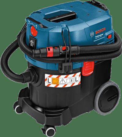 BOSCH Professional GAS 35 L SFC plus porszívó