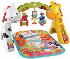 Fisher-Price igralni center, od dojenčka do malčka