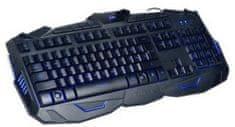 MS tipkovnica Flipper 2 LED