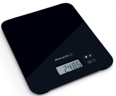 Philco PHKS 4501 digitálna kuchynská váha