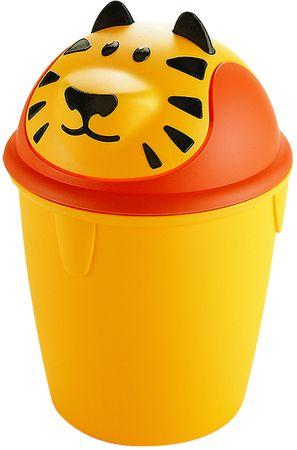 Curver Koš za smeti Tiger, CURVER