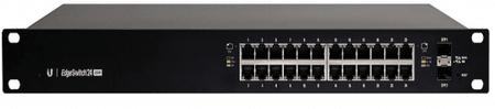 Ubiquiti mrežni switch ES-24-500W PoE+