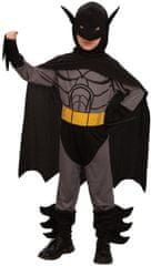 MaDe Kostium Batmana, M