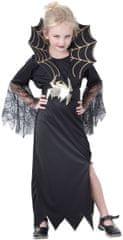 MaDe Kostým Čierna kráľovná