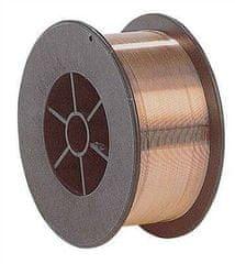 Einhell ocelový svářecí drát 0,6 mm 0,8 kg 1576700