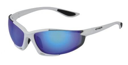 Etape okulary przeciwsłoneczne Blade White