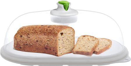 MAXXO Vákumos kenyértartó