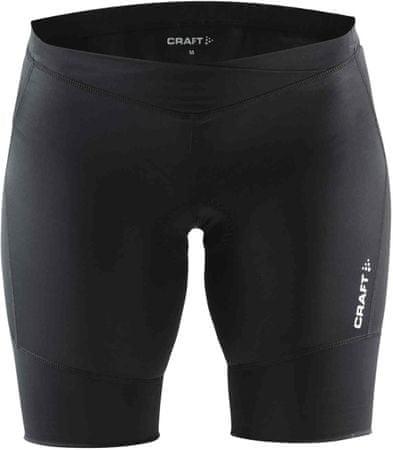 Craft kolesarske kratke hlače Velo, ženske, črne, XL