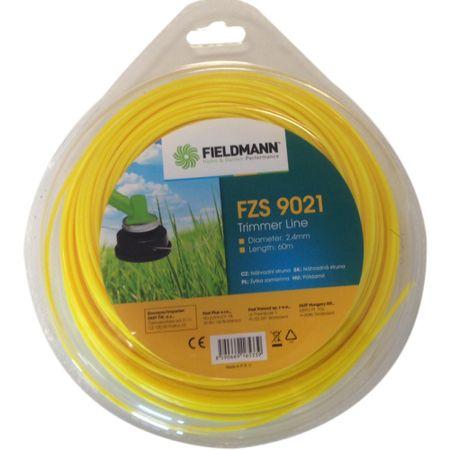 Fieldmann FZS 9021 Tartalék damil, 2.4mm x 60 m