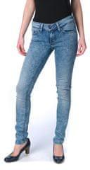 Mustang dámské jeansy Gina Jeggins