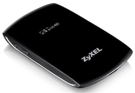 Zyxel WAH7706-EU01V1F Router