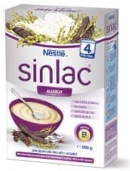 Nestlé Nemléčná kaše Sinlac Allergy 500g