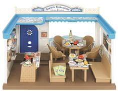 Sylvanian Families Restauracja Nadmorska 4190